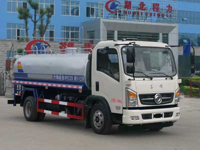 CLW5080GPSE5绿化喷洒车