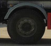 東風鋁合金運油車(16.7噸汽柴煤油)圖片