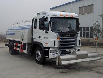 DLQ5161GQX5清洗车