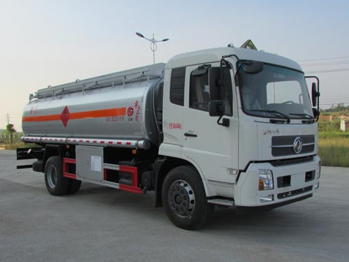 東風天錦加油車(10噸)