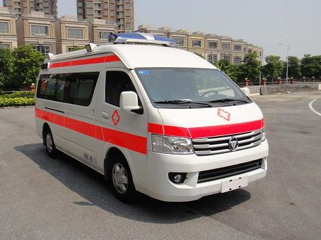 120救护车有哪些常识?