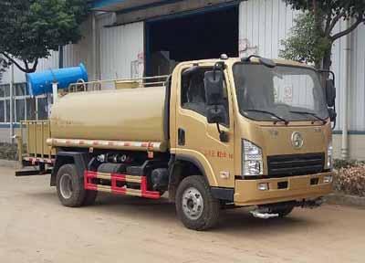 CLW5080GPSS5绿化喷洒车