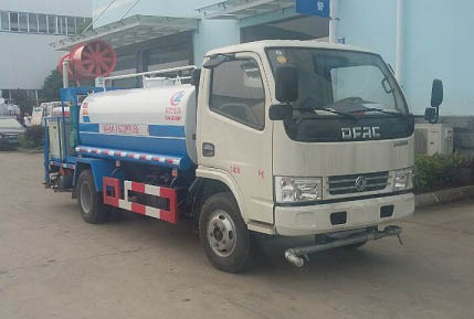 CLW5071GPSE5绿化喷洒车