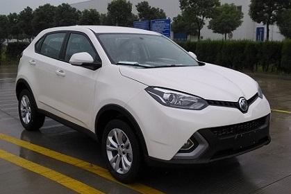 名爵牌轿车_价格_报价_图片-上海汽车集团股份有限