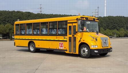 DFH6100B1小學生專用校車