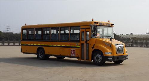 DFH6100B中小学生专用校车