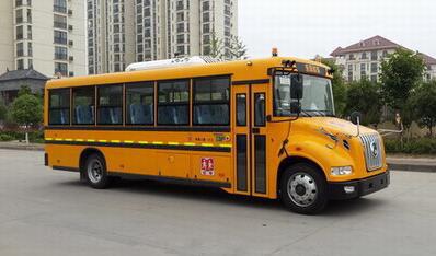 DFH6920B2中小学生专用校车