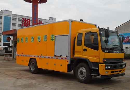 HLW5162XDY5QL电源车