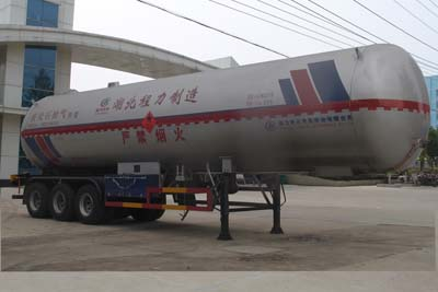 59.53丙烷运输半挂车