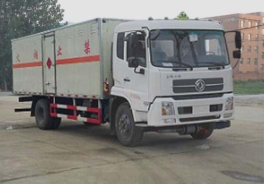 CLW5160XQYD5爆破器材运输车