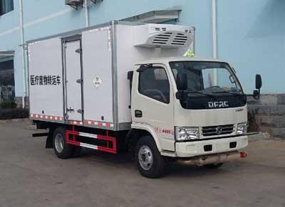 CLW5042XYY5醫療廢物轉運車