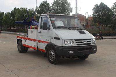 SCS5043TQZNJ-3清障车