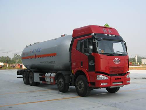 CSC5314GYQC5液化气体运输车