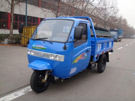 7YPJ-1150A32三轮汽车