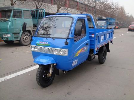 7YPJ-1150DA33自卸三轮汽车