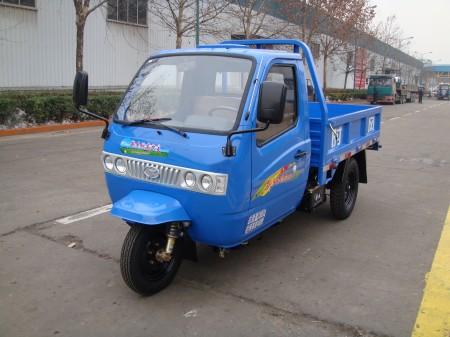 7YPJ-1150A33三轮汽车