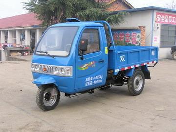 7YPJ-1150DA自卸三轮汽车
