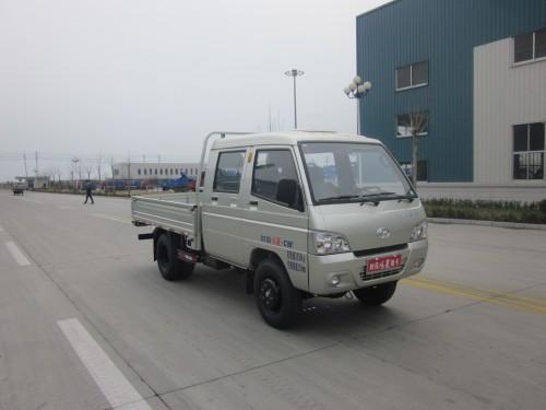 SSF1041HDW32载货汽车底盘