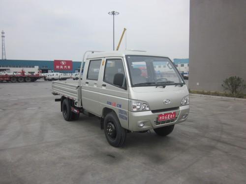 SSF1041HDW32-1载货汽车底盘