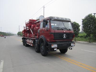 SEV5290TYL压裂车