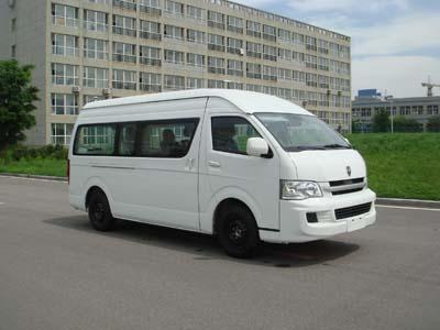 SY5038XGCL-J1SBH工程车