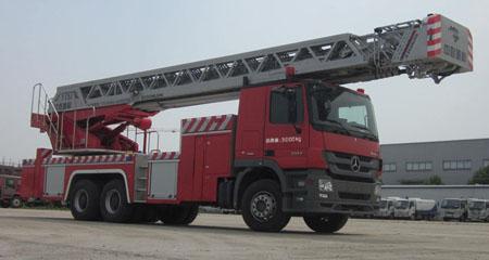 ZLJ5300JXFYT53云梯消防车