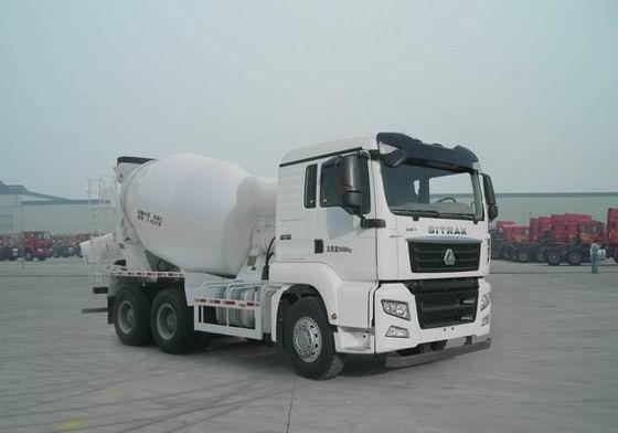 ZZ1256N404MD1载货汽车底盘