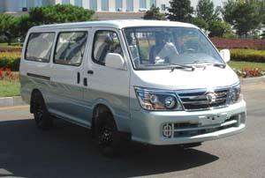 SY5033XGC-D2SBH工程车
