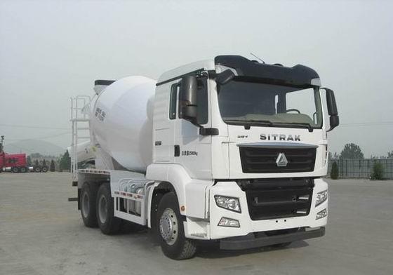 ZZ1256N434MD1载货汽车底盘