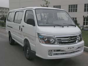 SY5033XJE-D3S1BH监测车