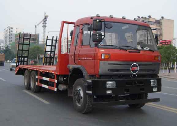 HQG5250TPBGD4平板运输车