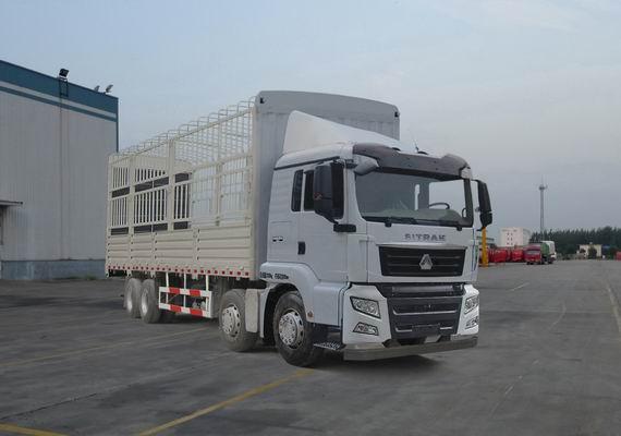 ZZ1316N466GD1载货汽车底盘