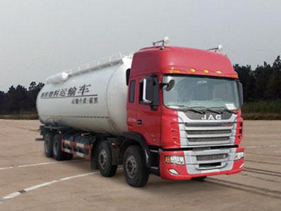 HFC5311GFLP1N6H45V低密度粉粒物料运输车