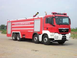 SXT5390GXFPM210泡沫消防车