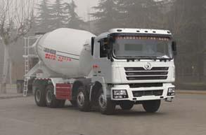 SX5318GJBDR346T混凝土搅拌运输车