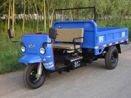 7Y-1150A三轮汽车