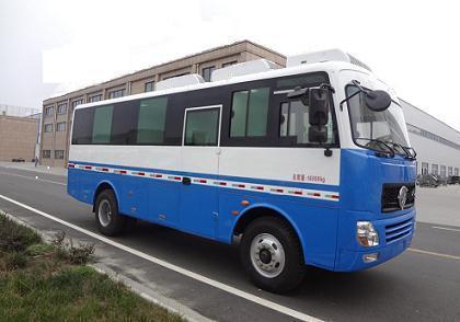 BSJ5160XYQ仪器车