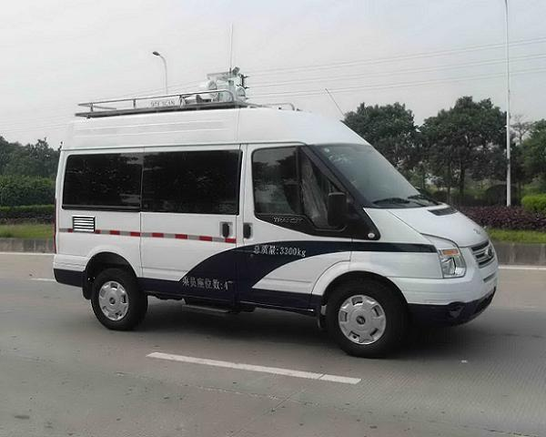 ZYG5032XKC勘察车