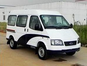 JX5035XJQZJ警犬运输车