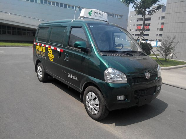 BJ5020XYZV3R1B邮政车