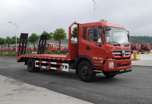 LB5160TPBCJ1平板运输车