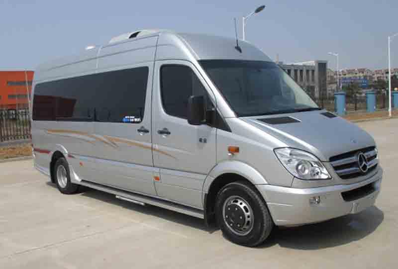 DL5051XSW商务车