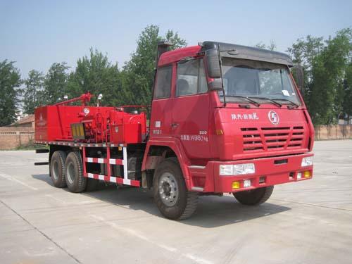 ZYT5153TJC35洗井车