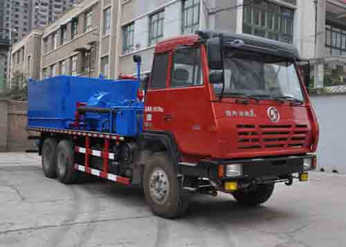 LTJ5191TJC40洗井车