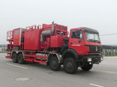 SEV5292THP混配车