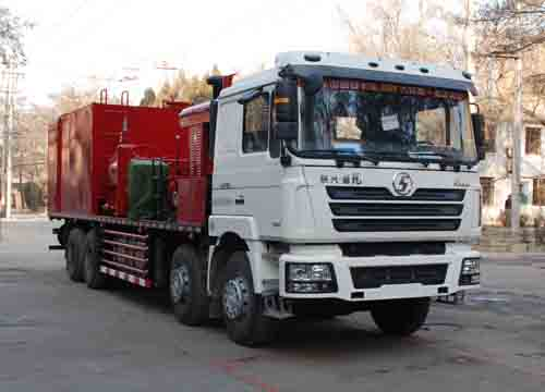 LTJ5290TXL70洗井清蜡车