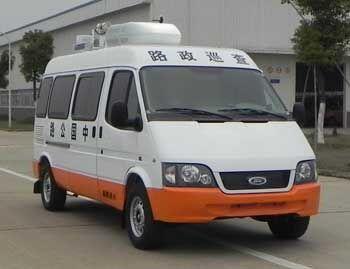 JX5035XLZZK路政车
