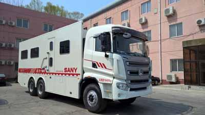 SYN5160XYQ仪器车