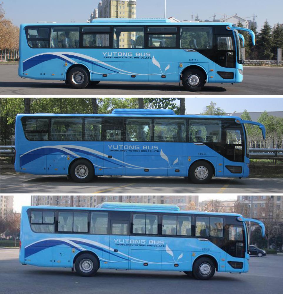 更多>>郑州宇通客车纯电动客车系列产品