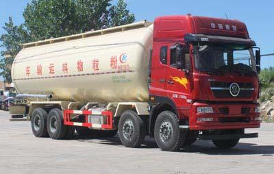 低密度粉粒物料运输车